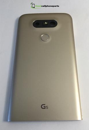 info for 69349 e7819 Original LG G5 H830 Rear Panel Battery Cover Door