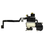 New Earpiece Speaker Flex Cable for iPhone X