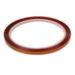 5mm High Temperature Resistant Dedicated Polyimide Tape for BGA PCB SMT Soldering (Length: 33m)