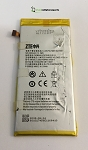 Genuine Original ZTE Grand X Max + Z987 Li3832T43P6HC15435-1 3200mAh Battery