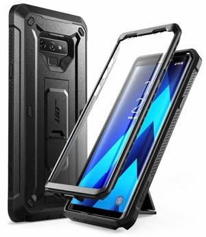 New SUPCASE Unicorn Beetle UB Pro Holster Clip Case + Screen Protector For Samsung Galaxy Note 9