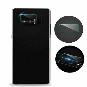 Tempered Glass Rear Camera Lens Protector For Galaxy Note 8