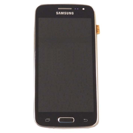 New Black Samsung Galaxy Avant G386T LCD + Digitizer Assembly Frame Replacement - Phone Repair Service Option  # 1