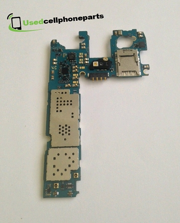 Verizon Samsung Galaxy S5 SM-G900V 16GB Main Logic Motherboard