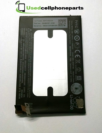 HTC One M7 BN07100 2300 mAh Battery