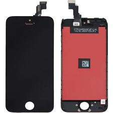 New Apple IPhone 5c LCD + Digitizer Assembly Frame Replacement - Phone Repair Service Option  # 2