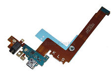 New LG G FLEX D950 D955 D958 D959 F340 LS995 Charging Port Dock USB Connector Flex Cable Replacement - Phone Repair Service Option # 1