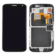 New Moto X XT1060 XT1058 XT1056 XT1053 ( Multi Colors Avalible ) LCD + Digitizer Assembly Frame Replacement - Phone Repair Service Option  # 1