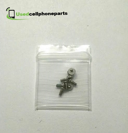 Samsung Galaxy S2 SII SPH-D710 Screw Set 8pcs
