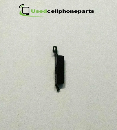 OEM Samsung Galaxy Avant Power Button Key - Black