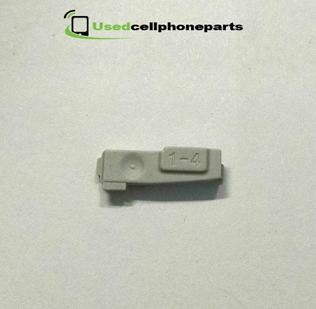 Samsung Galaxy Avant Camera + Proximity Sensor Retainer Bracket Cover