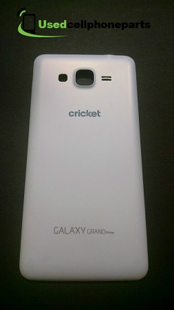 Cricket Samsung Galaxy Grand Prime Battery Cover Door
