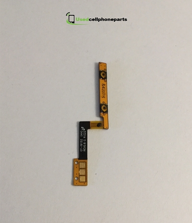 Samsung Galaxy Mega 5.8 GT-I9152 Volume Button Ribbon Flex Cable