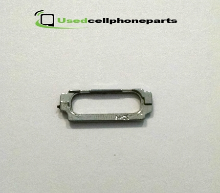 Original Verizon Samsung Galaxy Note 2 SCH-I605 Home Button Seal Bracket