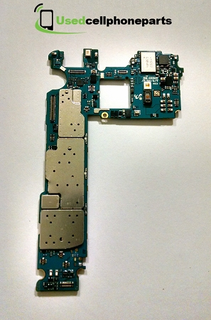 T-mobile Samsung Galaxy S7 Edge SM-G935T 32GB Main Logic Motherboard