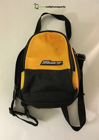 Nintendo Gameboy Advance SP Carry Case / Travel Bag