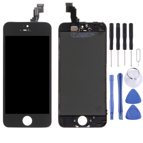 LCD Digitizer Touch Screen Assembly for Apple IPhone 5c