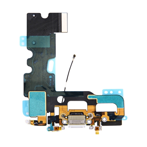 New USB Charging Port + Audio Flex Cable for iPhone 7