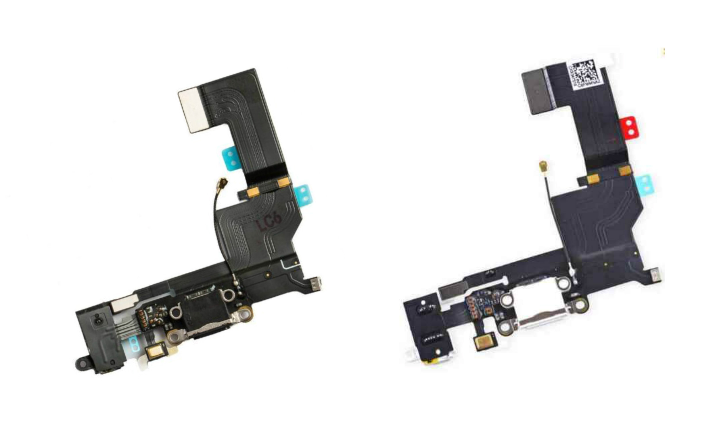 New USB Charging Port Flex Cable for Apple IPhone SE