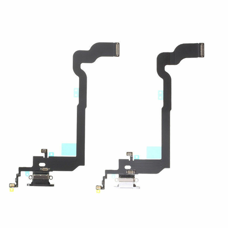 New  OEM USB Charging Port Flex Cable for Apple IPhone X