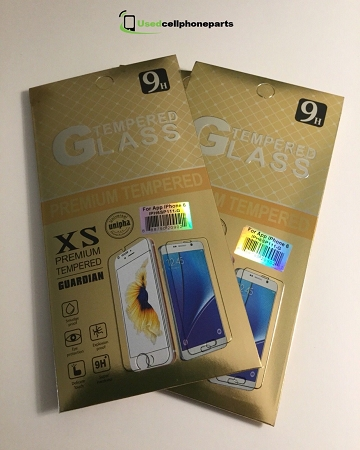 1x New Samsung  Galaxy J7 Premium HD Tempered Glass Screen Protector