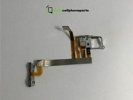 Apple Ipod Touch 5th Generation A1421 Power & Volume Button Flex Cable