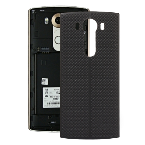 New Battery Back Cover [Grid Texture ] for LG V10