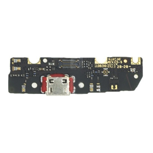 New Charging Port USB Flex Cable for Motorola Moto G6 Play