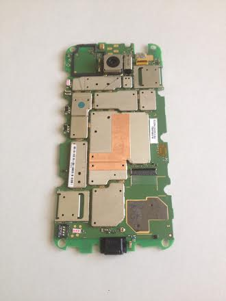 Motorola Moto G Boost Mobile Main logic Motherboard - Bad ESN