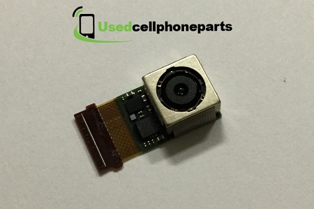 Motorola Nexus 6 XT1103 Rear Main Back Camera