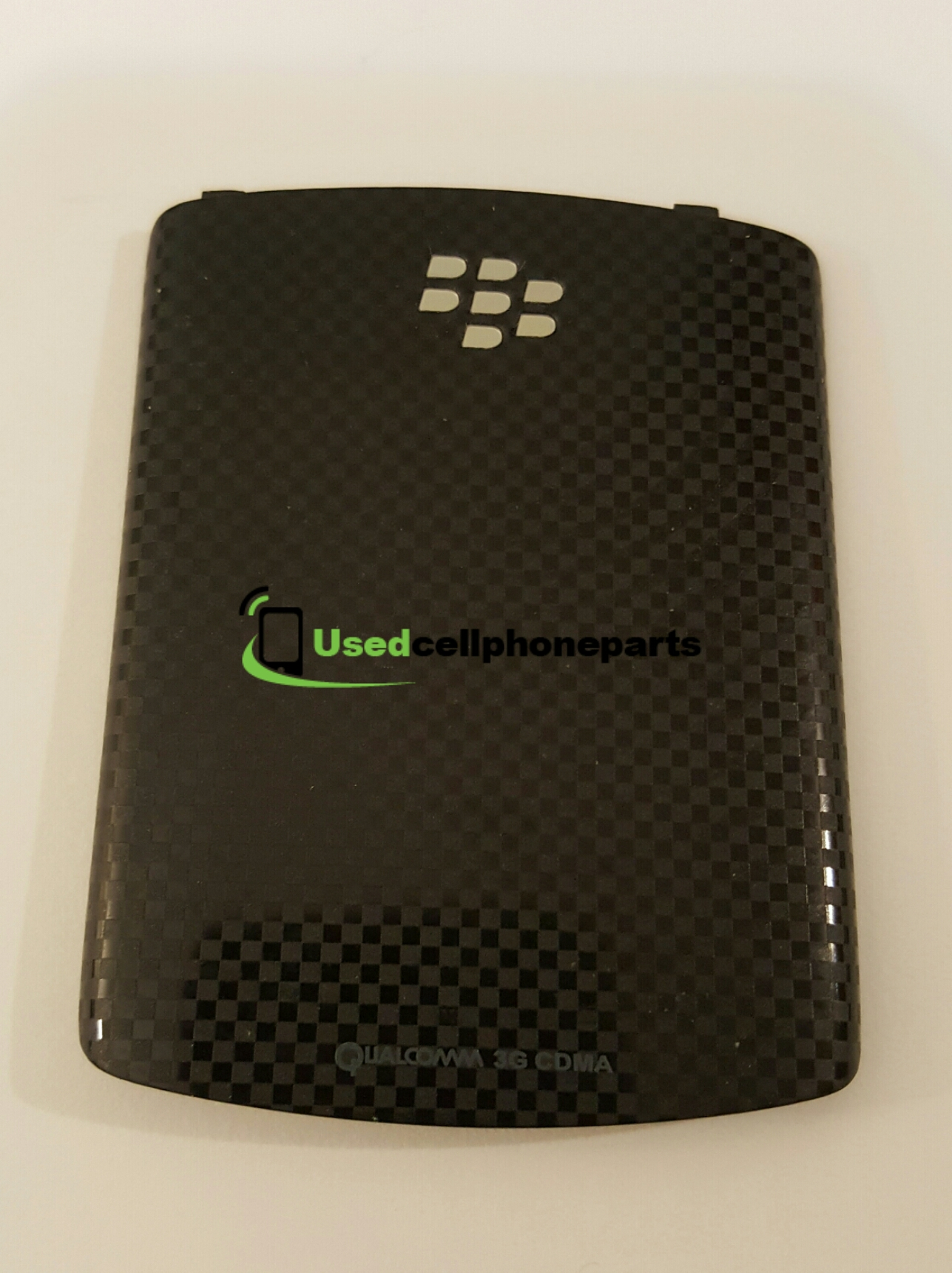 Original OEM Blackberry Curve 8530 Battery Cover Door