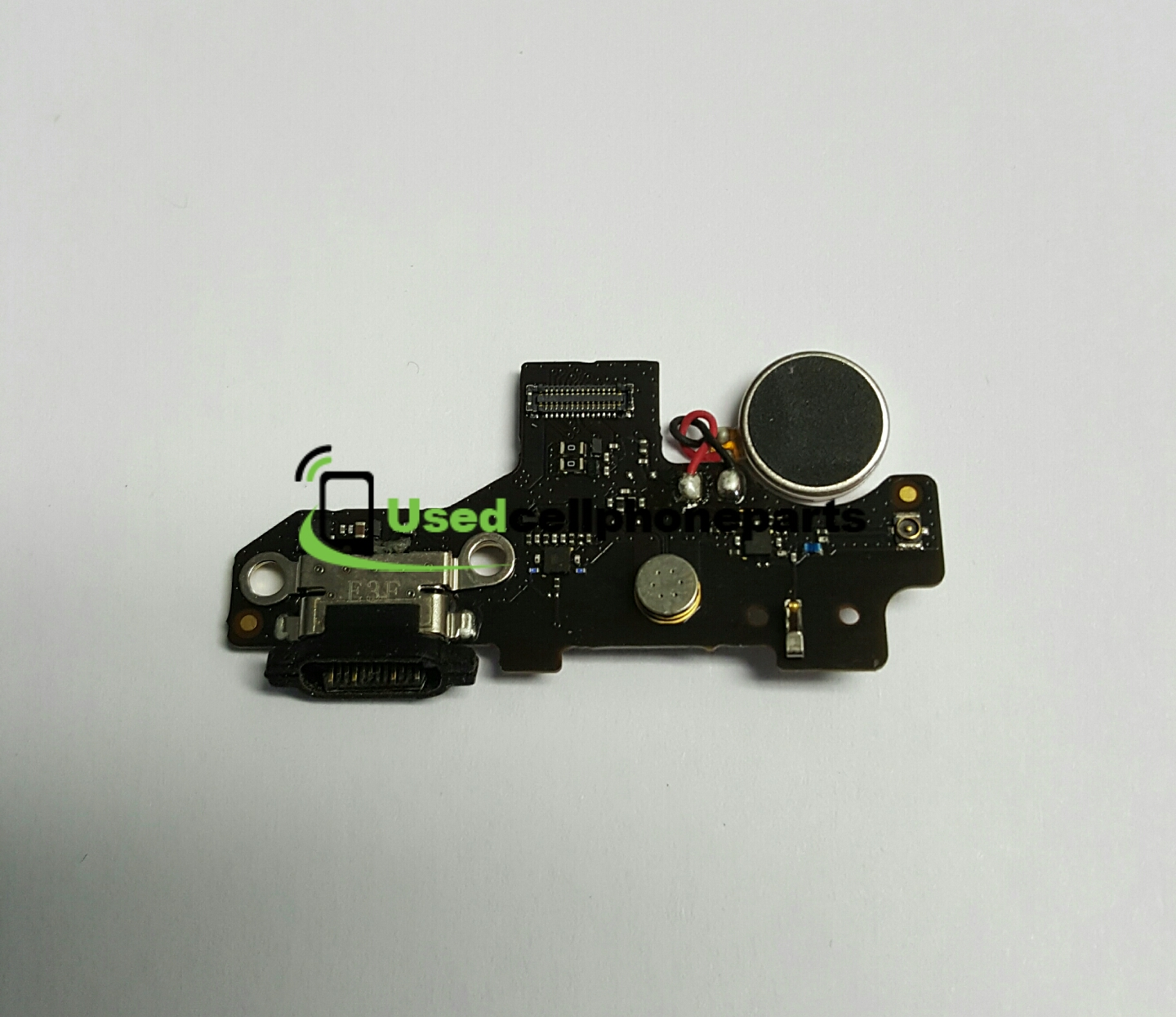 OEM Metropcs Coolpad CP3705A Legacy USB Charging Port Flex Cable