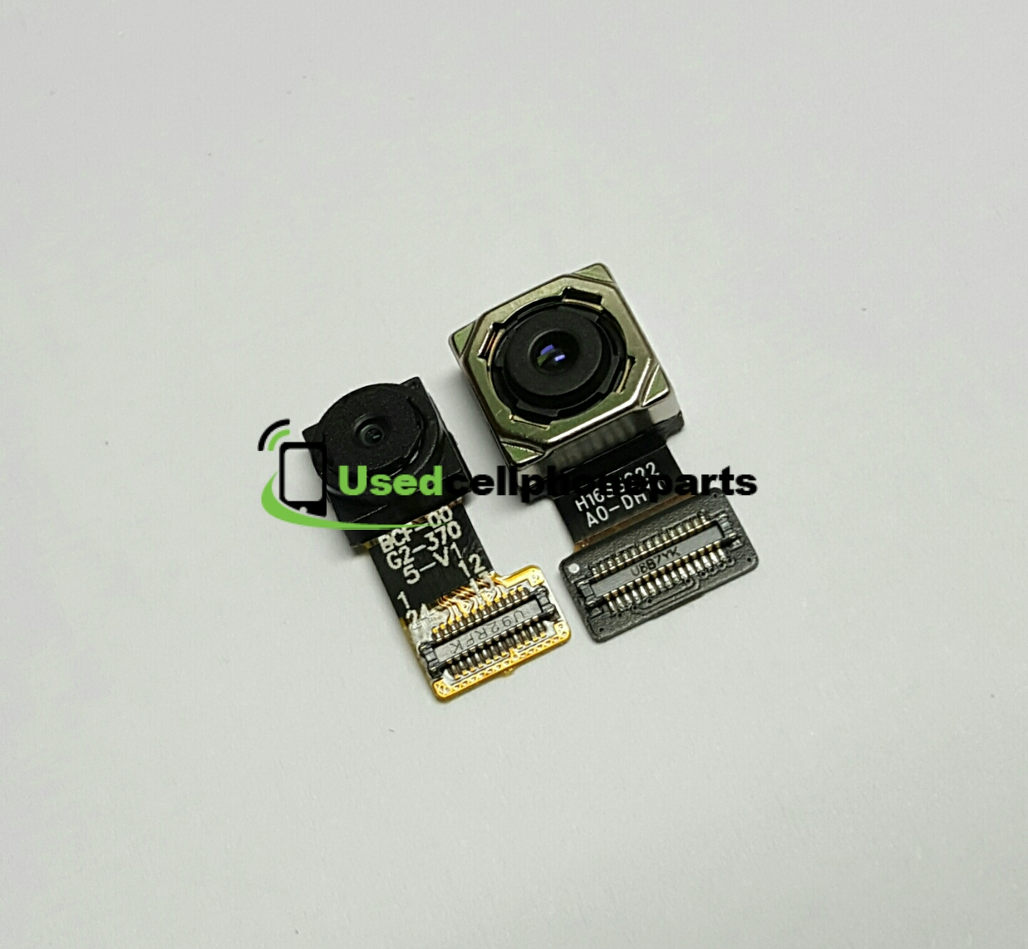Original OEM Metropcs Coolpad CP3705A Legacy Rear Camera