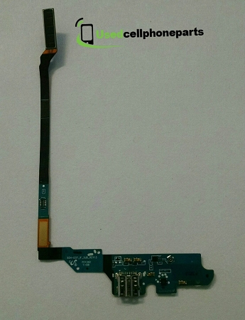Samsung Galaxy S4 SIV SGH-M919 Flex Charging Port