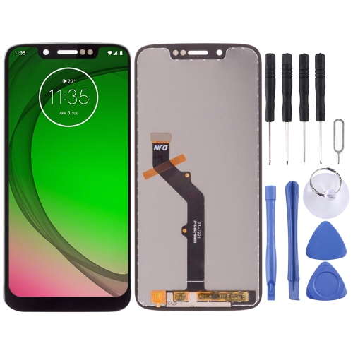 New LCD Screen and Digitizer Assembly for Motorola Moto G7 Play