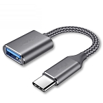 New Type-C to USB OTG Adapter Cable