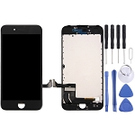 New LCD Screen and Digitizer Full Assembly for Apple iPhone 7 (Black)