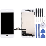 New LCD Screen and Digitizer Full Assembly for Apple iPhone 7 (White)