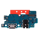 New Charging Port USB Flex Cable Board for Galaxy A20 SM-A205F