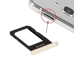 New SIM Card Tray for Galaxy A9 (2016) / A9000 (Gold)