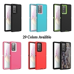 Heavy Duty Defender Case Cover for Samsung Galaxy Note 20