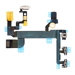 Power Button & Volume Button Flex Cable for iPhone SE