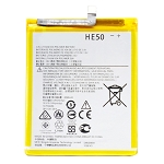 4850mAh Li-Polymer Battery HE50 for Motorola Moto E4 Plus / XT1775 (COPY)