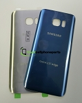 New OEM Samsung Galaxy S7 Edge Battery Cover Door