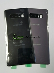New OEM Samsung Galaxy Note 8 Battery Cover Door