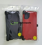 Full Body Case Cover + Holster W/ Belt Clip  For Samsung Galaxy Note + 10 Plus