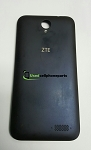 Original OEM ZTE Avid Trio Z833 Battery Cover Door