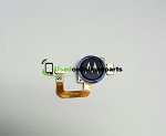 Original Motorola Moto G Stylus Fingerprint Scanner Sensor Flex Cable Button