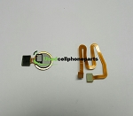Original OEM Alcatel RevvL 4 5007Z Fingerprint Scanner Touch Sensor Flex Cable Button