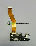 Original OEM Alcatel 3V TLP308B1 5032W 2019 USB Charging Port Flex Cable